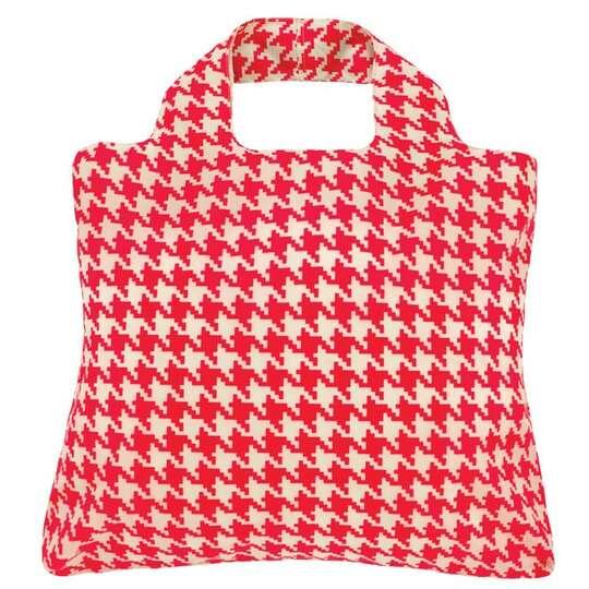 Cherry Lane Envirosax - eco torba na zakupy - Wzór: CL.B2