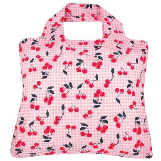Cherry Lane Envirosax - eco torba na zakupy - Wzór: CL.B5
