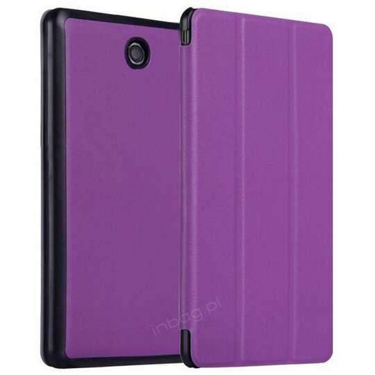 Etui Dell Venue 8 (3830) + folia i rysik - Kolor: fioletowy