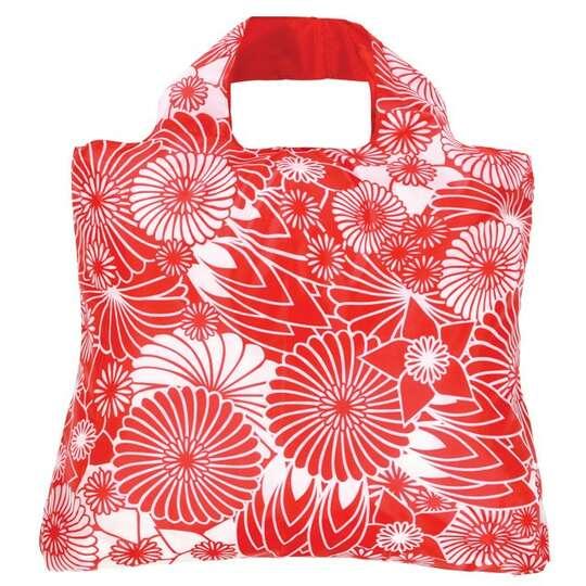 Flora Envirosax - eco torba na zakupy - Wzór: FL.B1