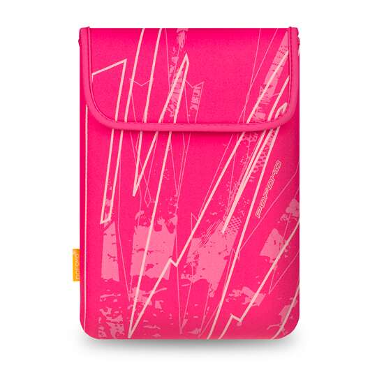 "Etui Pofoko Frozen Series 11.6"" - Kolor: różowy"