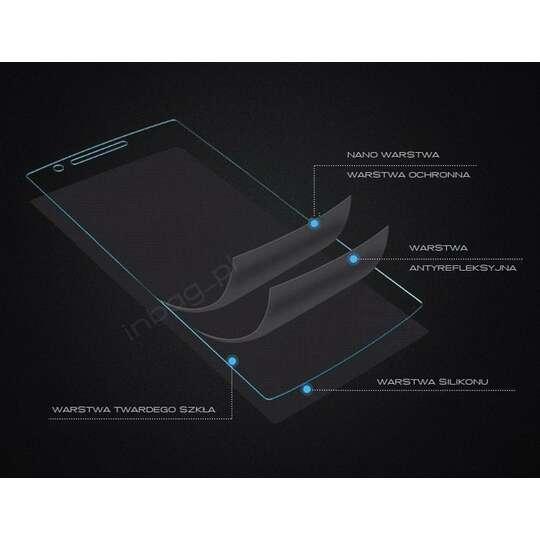 Huawei Mediapad T1 8.0 ochrona ekranu - szkło hartowane
