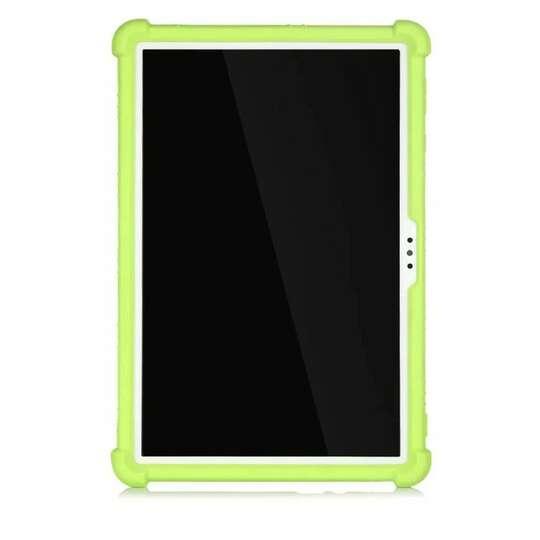 Etui silikonowe Hauawei Matepad T10 - Kolor: zielony