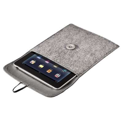 Etui do tabletu apple iPad2/3rd/4th felt