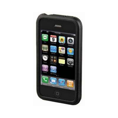 Etui do apple iPhone 3G/3Gs gel skin