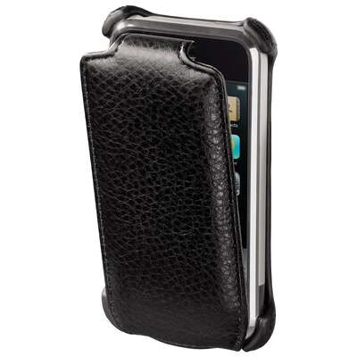 Etui do apple iPhone 3G/3Gs skóra naturalna flap case