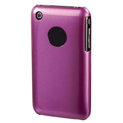 Etui do apple iPhone 3G/3Gs cover glossy
