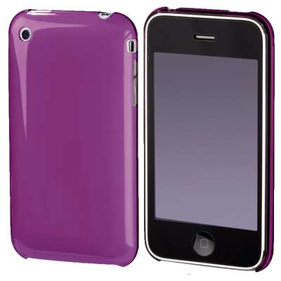 Etui do apple iPhone 3G/3Gs cover slim