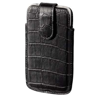 Etui do apple iPhone 4/4S croco sleeve