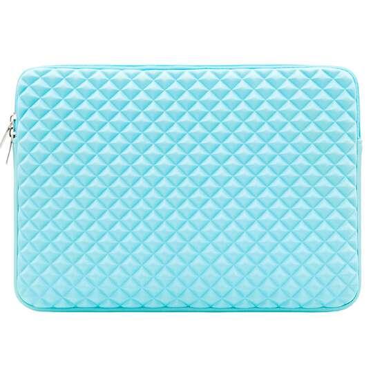 """Etui Diamonds na laptopa 11,6""""  - Kolor: niebieski"""