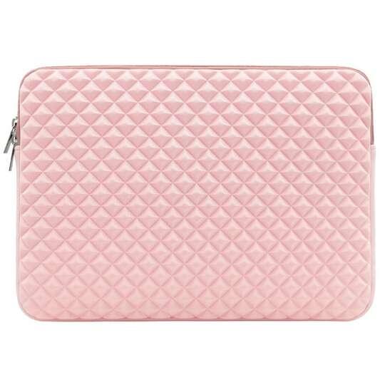 """Etui Diamonds na laptopa 11,6""""  - Kolor: różowy"""