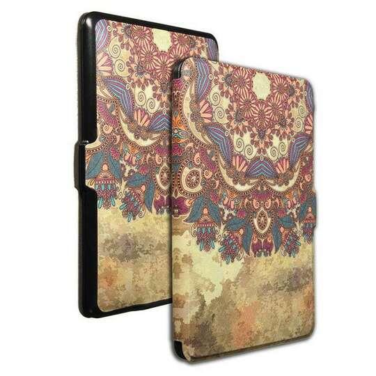 Etui Kindle Paperwhite 1, 2, 3 - Kolor: 40. Tribal