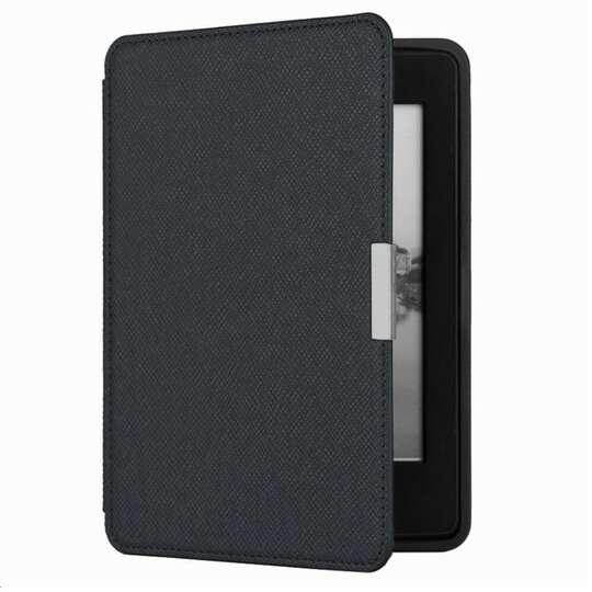 Etui Kindle Paperwhite 1/2/3 - Kolor: czarny