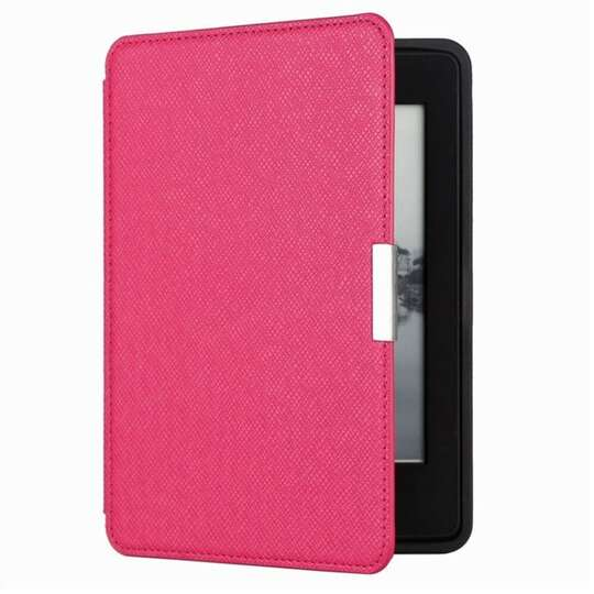 Etui Kindle Paperwhite 1/2/3 - Kolor: różowy