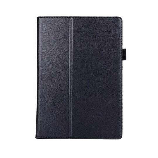 Etui Lenovo Tab 2 A10-70 / Tab 3 10 Business folia i rysik - Kolor: czarny