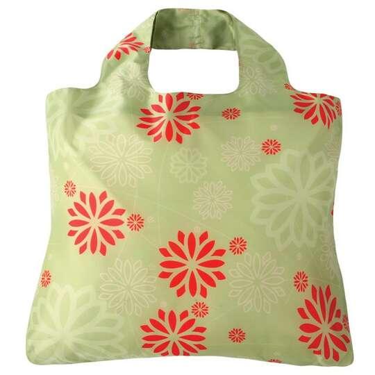 Mikado Envirosax - eco torba na zakupy - Wzór: MK.B3