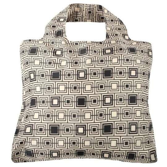 Mikado Envirosax - eco torba na zakupy - Wzór: MK.B4