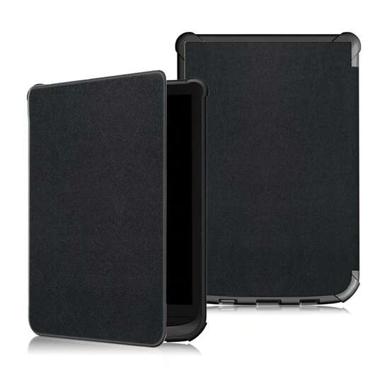 Etui Pocketbook 616/627/632/Touch Lux 4/Basic Lux 2/Touch HD 3 - Kolor: czarny