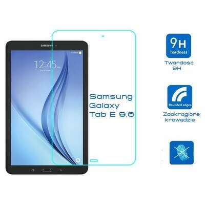 SAMSUNG GALAXY TAB E 9.6 T560 T561 ochrona ekranu - szkło hartowane