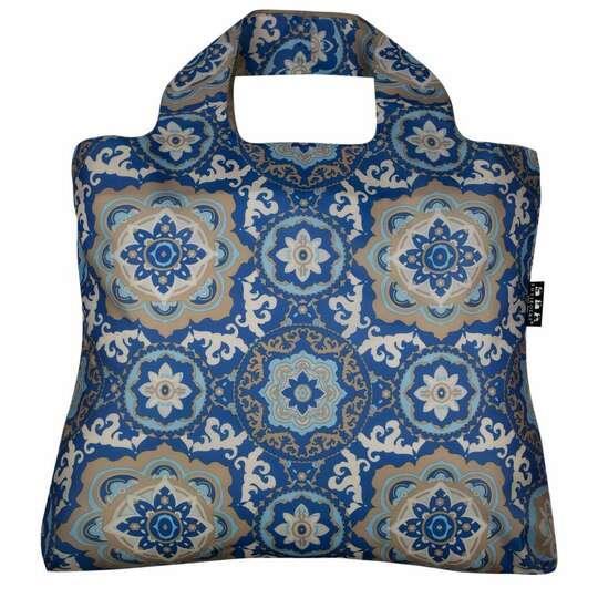 Mallorca Envirosax - eco torba na zakupy - Wzór: ML.B1