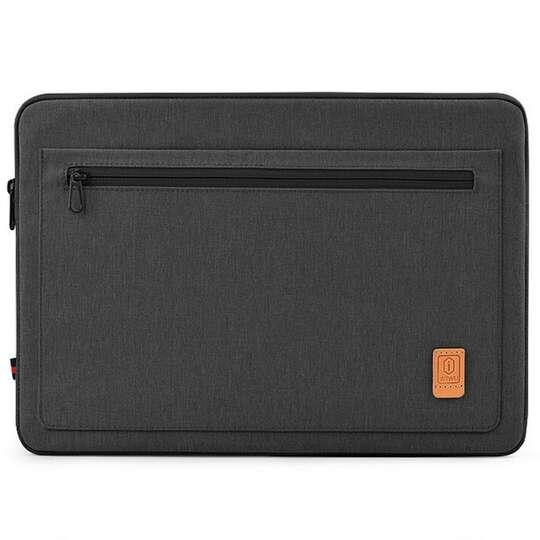 Etui WIWU Pioneer na Macbooka Pro 13/Macbooka Air 13 kieszonka - Kolor: grafitowy