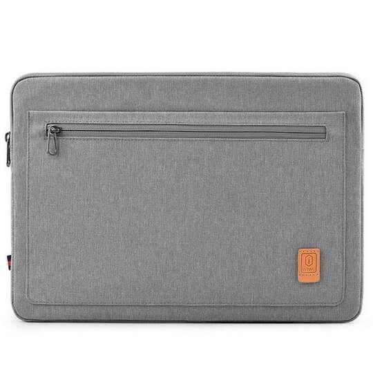Etui WIWU Pioneer na Macbooka Pro 13/Macbooka Air 13 kieszonka - Kolor: szary
