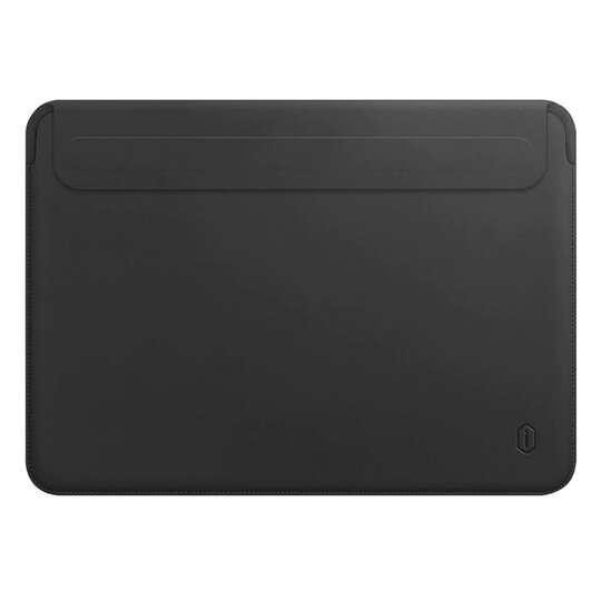Etui WIWU Skin Pro II na Macbooka Pro 13/Macbooka Air 13 - Kolor: czarny