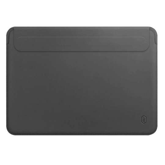 Etui WIWU Skin Pro II na Macbooka Pro 13/Macbooka Air 13 - Kolor: szary