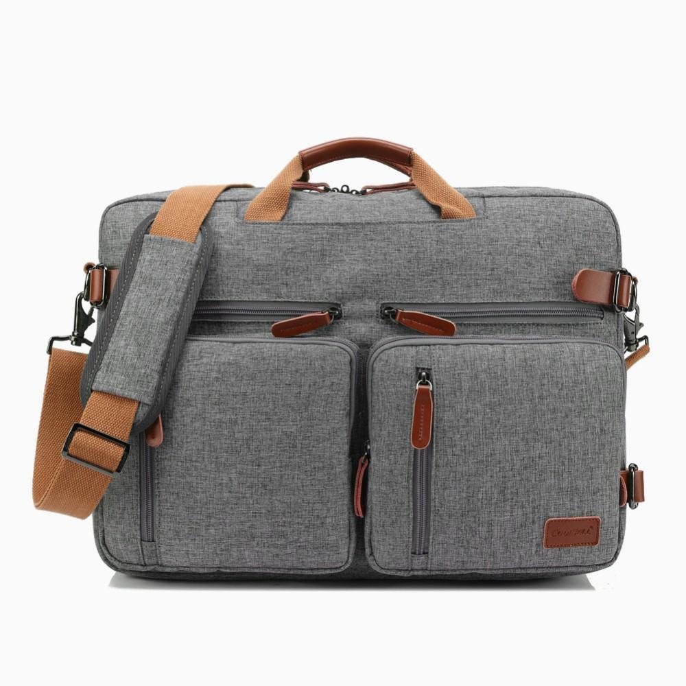 99b94ddbf28d1 Torba Plecak Coolbell na laptopa ...